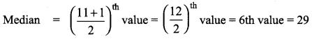 Samacheer Kalvi 9th Maths Chapter 8 Statistics Additional Questions 60