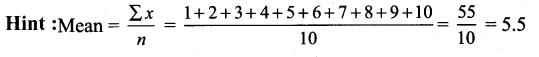 Samacheer Kalvi 9th Maths Chapter 8 Statistics Additional Questions 71