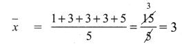 Samacheer Kalvi 9th Maths Chapter 8 Statistics Ex 8.4 3
