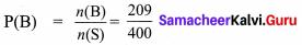 Samacheer Kalvi 9th Maths Chapter 9 Set Language Ex 9.2 3