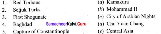 9 Social Guide Samacheer Kalvi