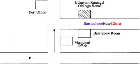 Samacheer Kalvi 10th English Verbal & Non-Verbal Interpretation 10