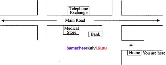 Samacheer Kalvi 10th English Verbal & Non-Verbal Interpretation 11