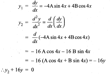 Samacheer Kalvi 11th Maths Solutions Chapter 10 Differentiability and Methods of Differentiation Ex 10.4 39