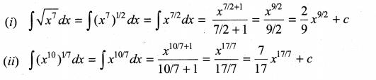Samacheer Kalvi 11th Maths Solutions Chapter 11 Integral Calculus Ex 11.1 5