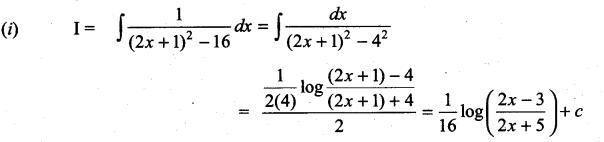 Samacheer Kalvi 11th Maths Solutions Chapter 11 Integral Calculus Ex 11.10 13