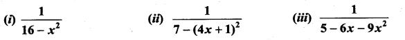 Samacheer Kalvi 11th Maths Solutions Chapter 11 Integral Calculus Ex 11.10 9