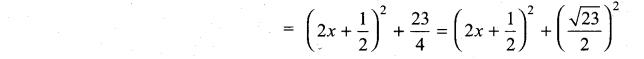 Samacheer Kalvi 11th Maths Solutions Chapter 11 Integral Calculus Ex 11.11 16