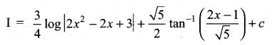 Samacheer Kalvi 11th Maths Solutions Chapter 11 Integral Calculus Ex 11.11 8