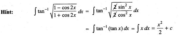 Samacheer Kalvi 11th Maths Solutions Chapter 11 Integral Calculus Ex 11.13 19