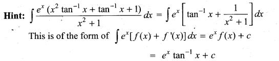 Samacheer Kalvi 11th Maths Solutions Chapter 11 Integral Calculus Ex 11.13 25