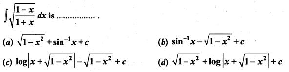 Samacheer Kalvi 11th Maths Solutions Chapter 11 Integral Calculus Ex 11.13 27