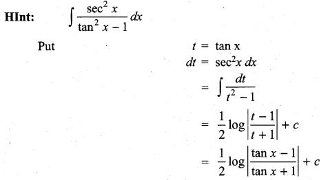 Samacheer Kalvi 11th Maths Solutions Chapter 11 Integral Calculus Ex 11.13 33