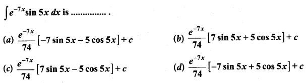Samacheer Kalvi 11th Maths Solutions Chapter 11 Integral Calculus Ex 11.13 34