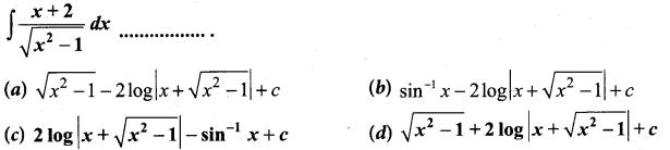 Samacheer Kalvi 11th Maths Solutions Chapter 11 Integral Calculus Ex 11.13 39