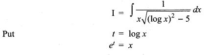 Samacheer Kalvi 11th Maths Solutions Chapter 11 Integral Calculus Ex 11.13 42