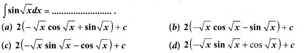 Samacheer Kalvi 11th Maths Solutions Chapter 11 Integral Calculus Ex 11.13 44