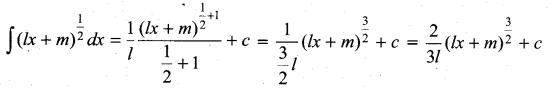 Samacheer Kalvi 11th Maths Solutions Chapter 11 Integral Calculus Ex 11.2 16