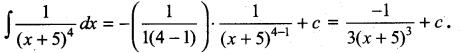Samacheer Kalvi 11th Maths Solutions Chapter 11 Integral Calculus Ex 11.2 8