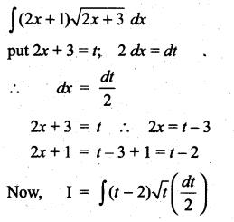Samacheer Kalvi 11th Maths Solutions Chapter 11 Integral Calculus Ex 11.5 32