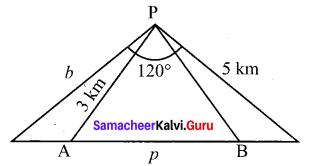 Samacheer Kalvi 11th Maths Solutions Chapter 3 Trigonometry Ex 3.10 13