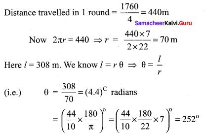 Samacheer Kalvi 11th Maths Solutions Chapter 3 Trigonometry Ex 3.2 33