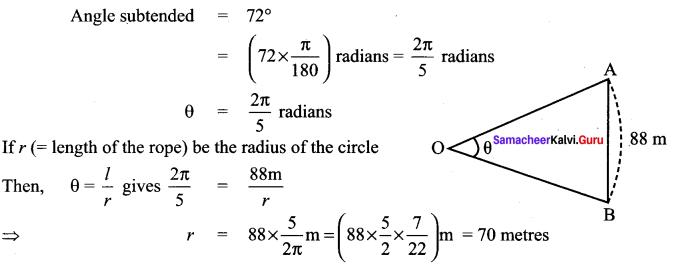 Samacheer Kalvi 11th Maths Solutions Chapter 3 Trigonometry Ex 3.2 63