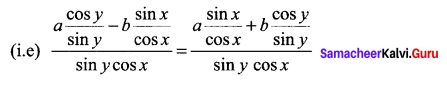 Samacheer Kalvi 11th Maths Solutions Chapter 3 Trigonometry Ex 3.4 62