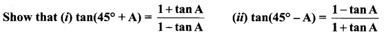Samacheer Kalvi 11th Maths Solutions Chapter 3 Trigonometry Ex 3.4 71