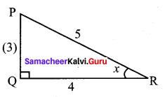 Samacheer Kalvi 11th Maths Solutions Chapter 3 Trigonometry Ex 3.4 99