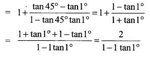 Samacheer Kalvi 11th Maths Solutions Chapter 3 Trigonometry Ex 3.5 23