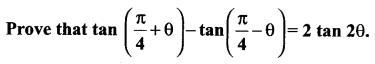 Samacheer Kalvi 11th Maths Solutions Chapter 3 Trigonometry Ex 3.5 25