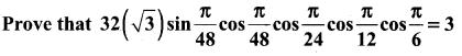 Samacheer Kalvi 11th Maths Solutions Chapter 3 Trigonometry Ex 3.5 31