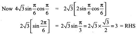 Samacheer Kalvi 11th Maths Solutions Chapter 3 Trigonometry Ex 3.5 33