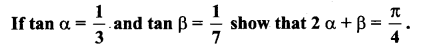 Samacheer Kalvi 11th Maths Solutions Chapter 3 Trigonometry Ex 3.5 34