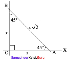 Samacheer Kalvi 11th Maths Solutions Chapter 6 Two Dimensional Analytical Geometry Ex 6.5 28