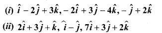 Samacheer Kalvi 11th Maths Solutions Chapter 8 Vector Algebra - I Ex 8.2 13