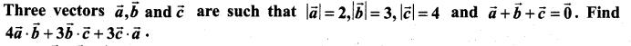 Samacheer Kalvi 11th Maths Solutions Chapter 8 Vector Algebra - I Ex 8.3 21