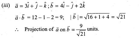Samacheer Kalvi 11th Maths Solutions Chapter 8 Vector Algebra - I Ex 8.3 34