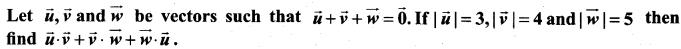Samacheer Kalvi 11th Maths Solutions Chapter 8 Vector Algebra - I Ex 8.3 39
