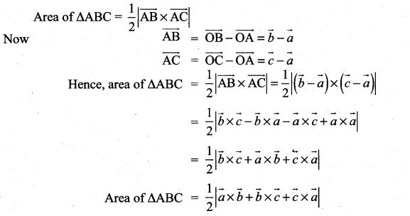 Samacheer Kalvi 11th Maths Solutions Chapter 8 Vector Algebra - I Ex 8.4 11