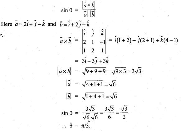 Samacheer Kalvi 11th Maths Solutions Chapter 8 Vector Algebra - I Ex 8.4 18
