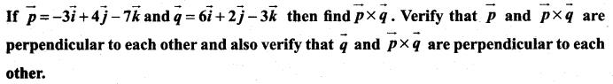 Samacheer Kalvi 11th Maths Solutions Chapter 8 Vector Algebra - I Ex 8.4 19