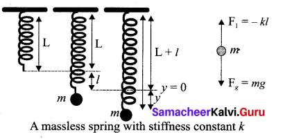 Samacheer Kalvi 11th Physics Solutions Chapter 10 Oscillations 74