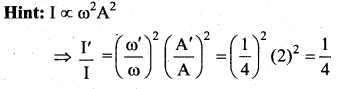 Samacheer Kalvi 11th Physics Solutions Chapter 11 Waves 1241