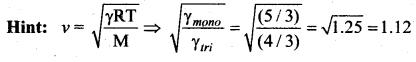 Samacheer Kalvi 11th Physics Solutions Chapter 11 Waves 1312