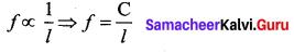 Samacheer Kalvi 11th Physics Solutions Chapter 11 Waves 58