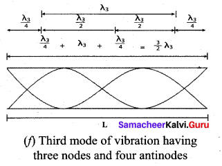 Samacheer Kalvi 11th Physics Solutions Chapter 11 Waves 87