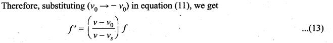 Samacheer Kalvi 11th Physics Solutions Chapter 11 Waves 972
