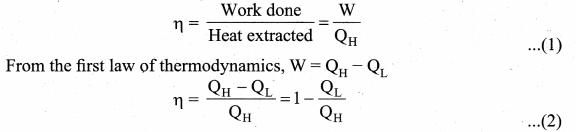 Samacheer Kalvi 11th Physics Solutions Chapter 8 Heat and Thermodynamics 202
